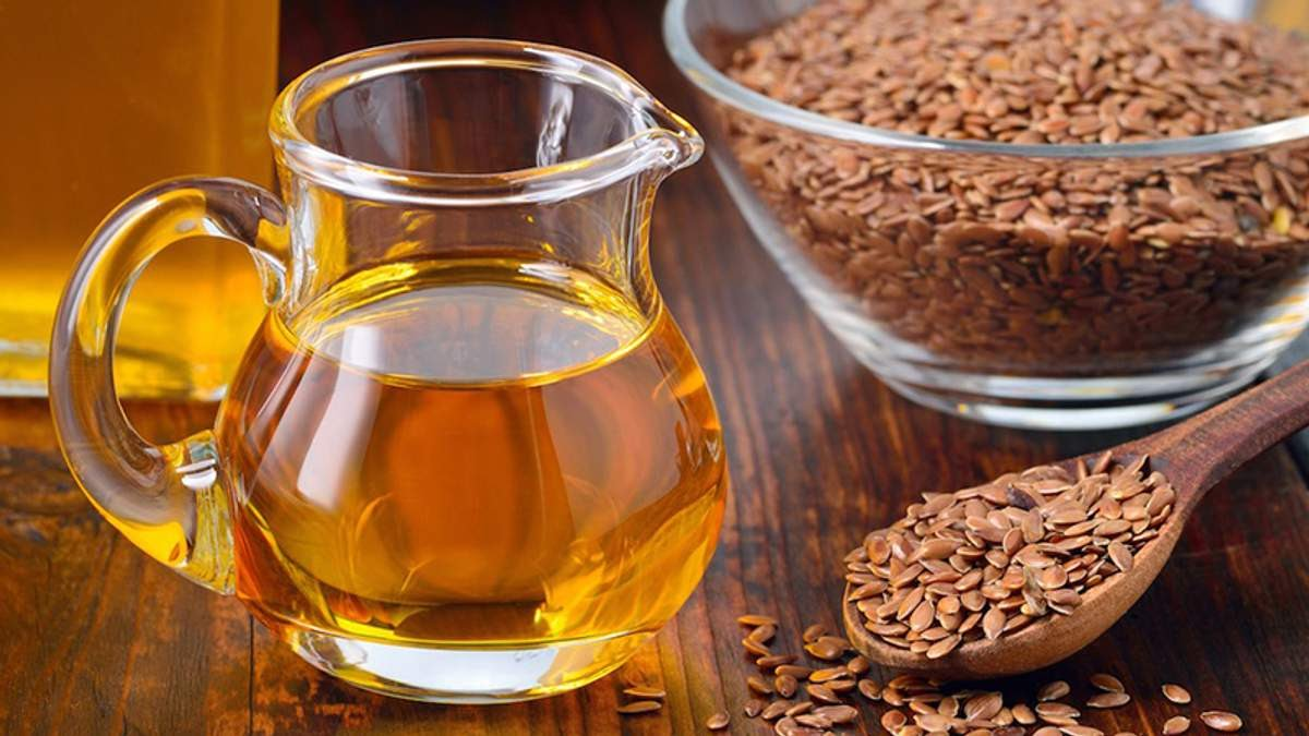 Семена льна: полезные свойства
